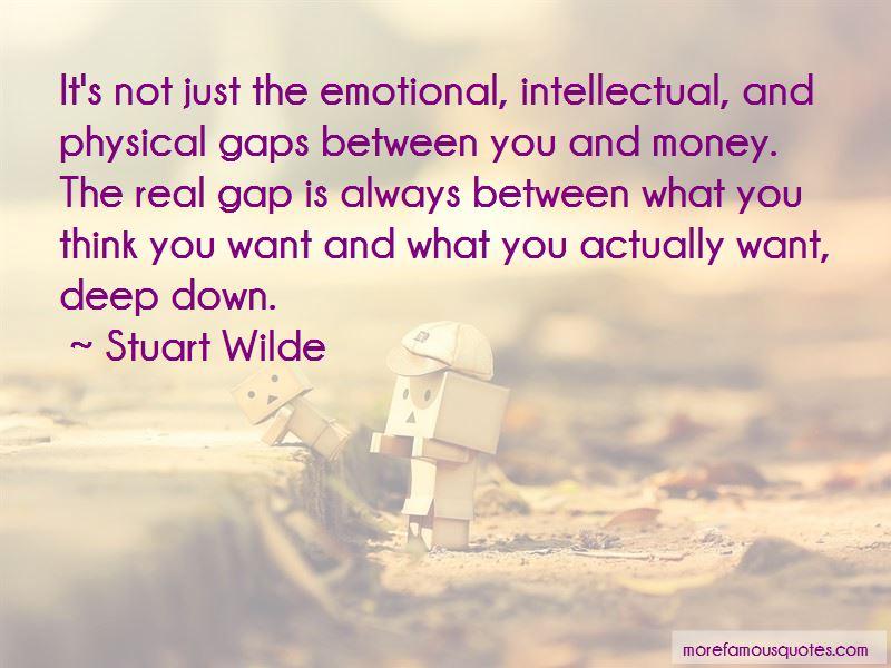 Stuart Wilde Quotes Pictures 2