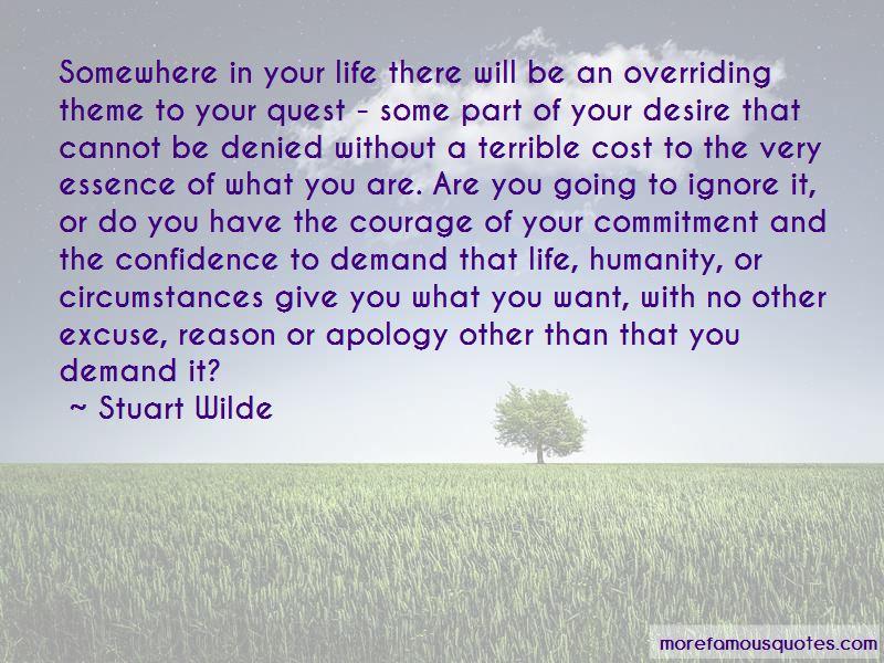 Stuart Wilde Quotes Pictures 3