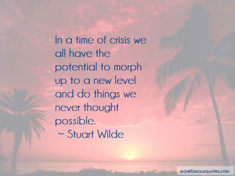 Stuart Wilde Quotes Pictures 4