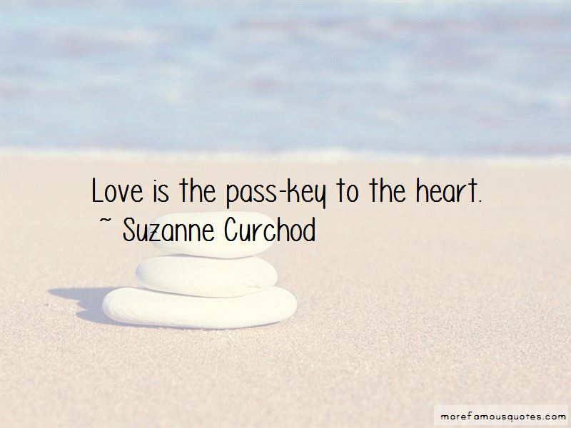 Suzanne Curchod Quotes Pictures 2