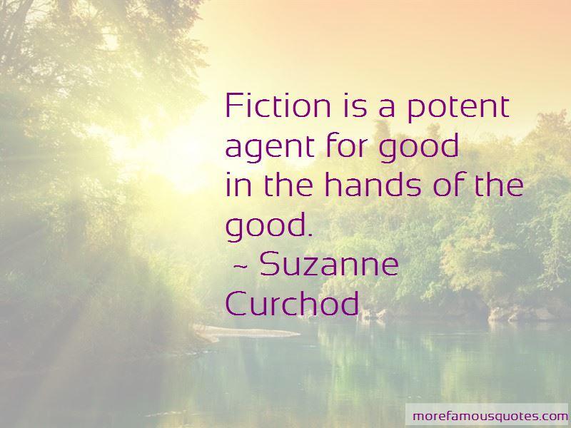 Suzanne Curchod Quotes