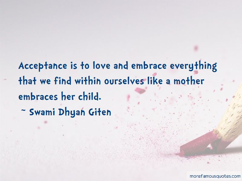 Swami Dhyan Giten Quotes Pictures 2