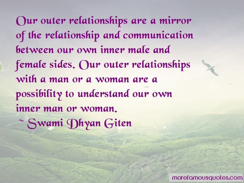 Swami Dhyan Giten Quotes Pictures 4