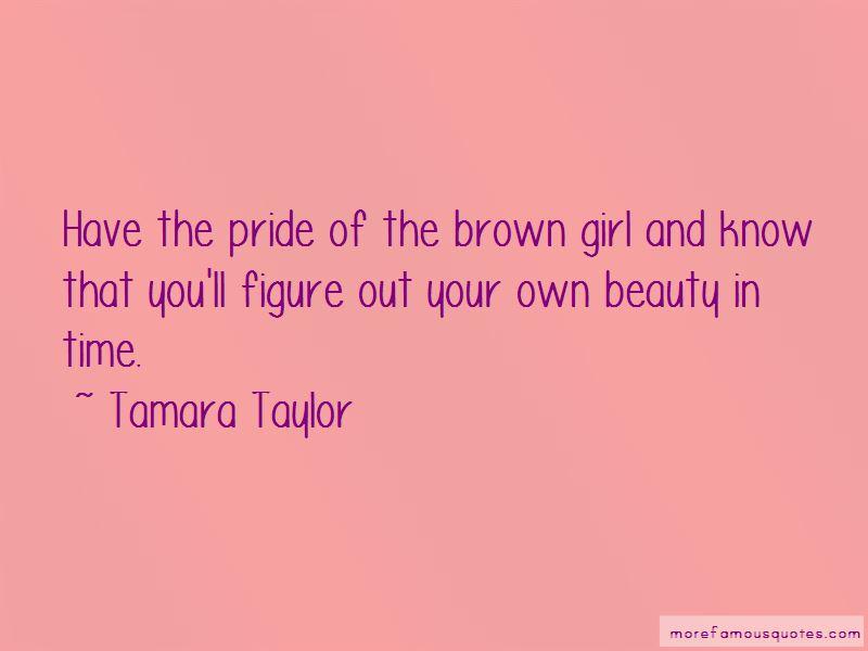 Tamara Taylor Quotes Pictures 4