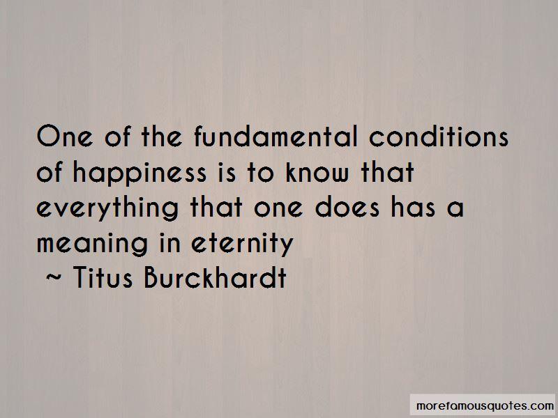 Titus Burckhardt Quotes Pictures 2