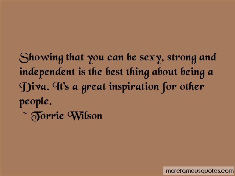 Torrie Wilson Quotes Pictures 4
