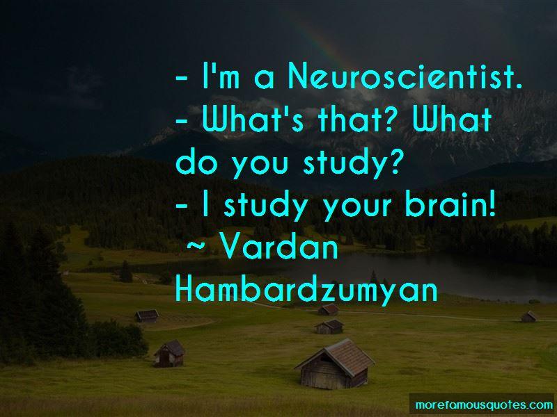 Vardan Hambardzumyan Quotes Pictures 2