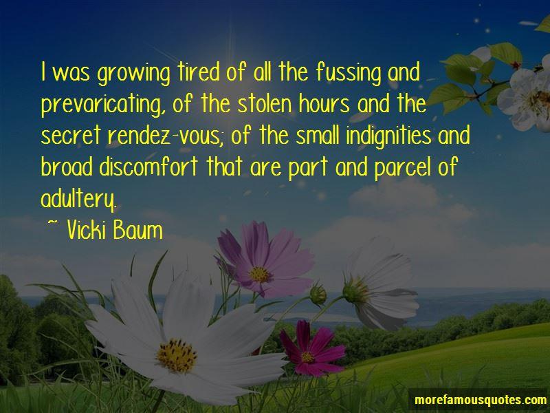 Vicki Baum Quotes Pictures 3