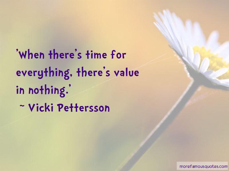 Vicki Pettersson Quotes Pictures 4