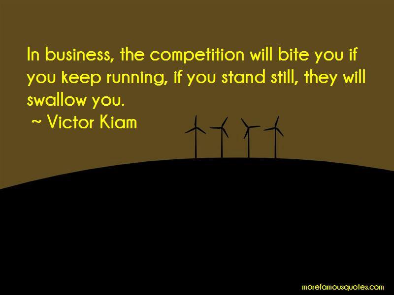Victor Kiam Quotes Pictures 4
