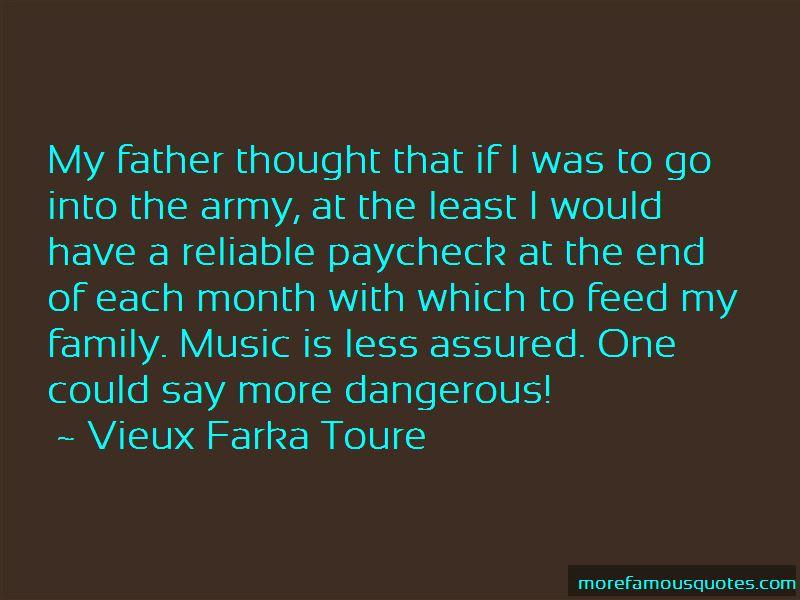Vieux Farka Toure Quotes Pictures 2