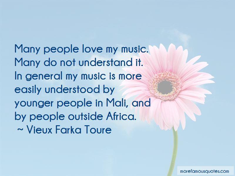 Vieux Farka Toure Quotes Pictures 3