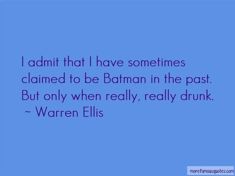 Warren Ellis Quotes Pictures 3
