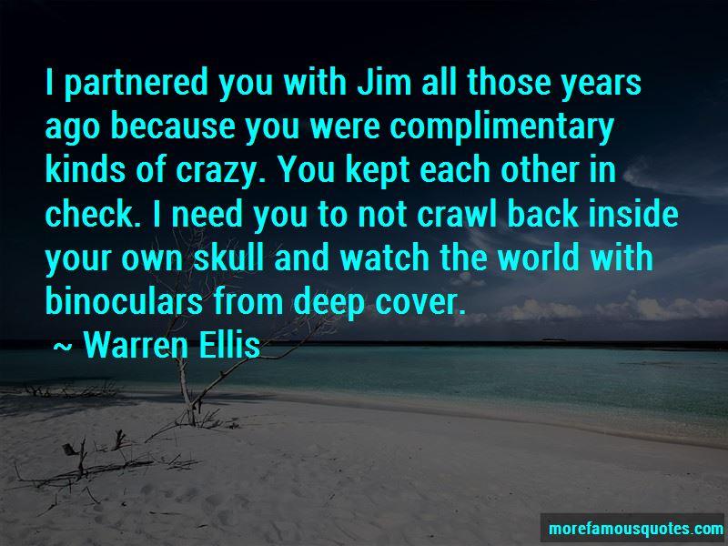 Warren Ellis Quotes Pictures 4