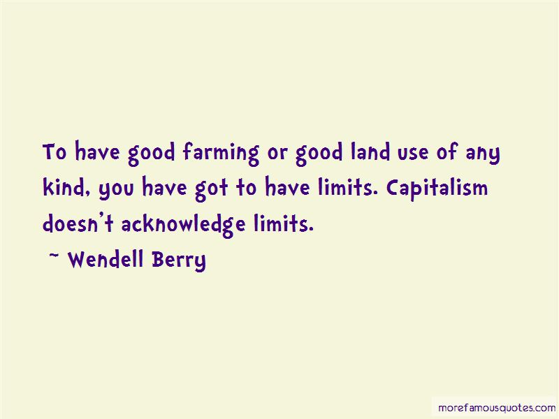 Wendell Berry Quotes Pictures 3
