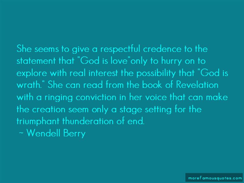 Wendell Berry Quotes Pictures 4