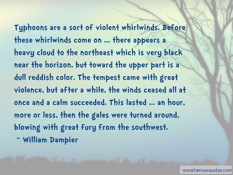William Dampier Quotes Pictures 3