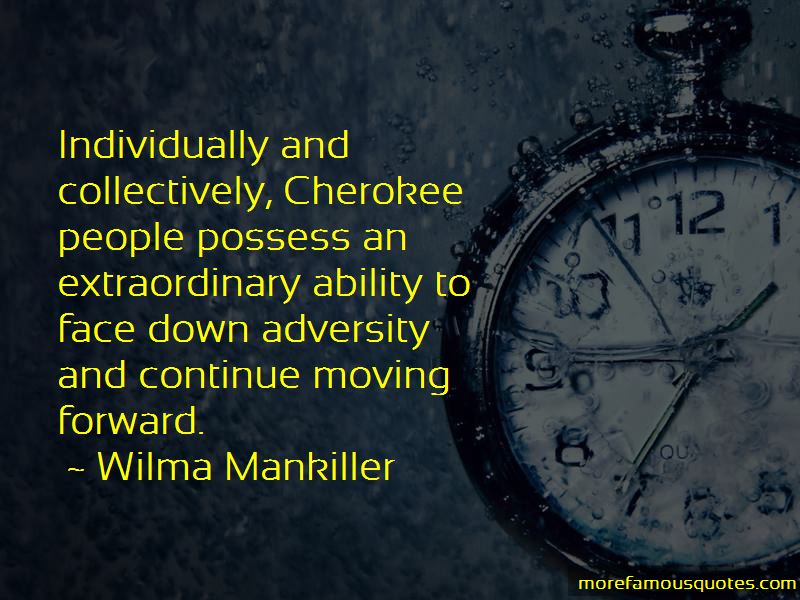 Wilma Mankiller Quotes Pictures 3