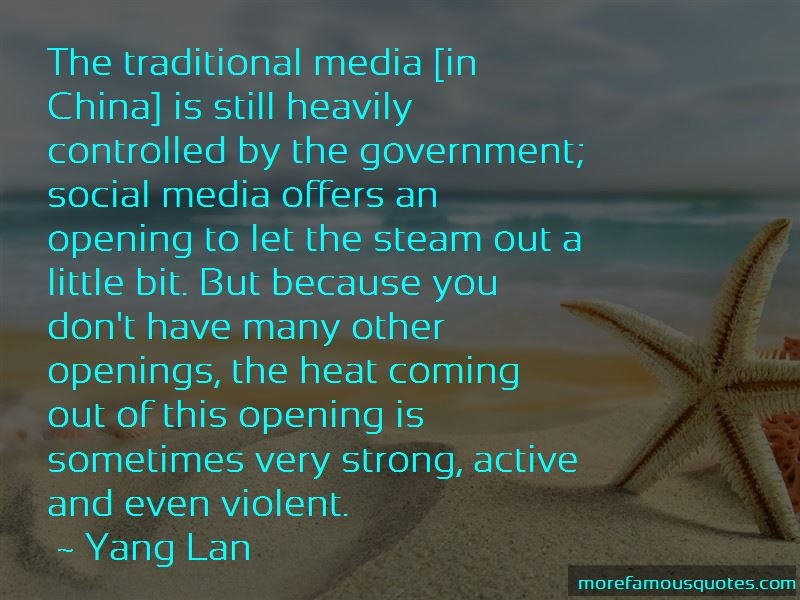 Yang Lan Quotes Pictures 2