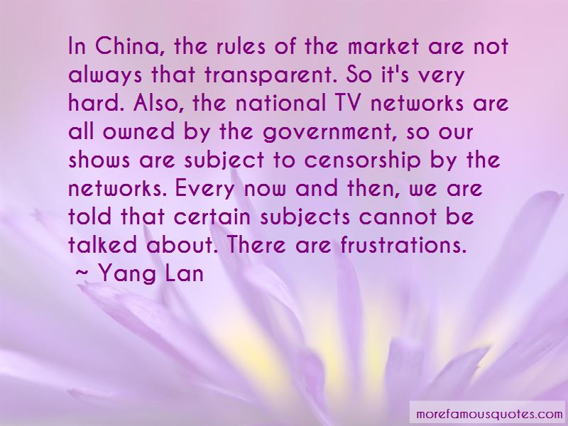 Yang Lan Quotes Pictures 3