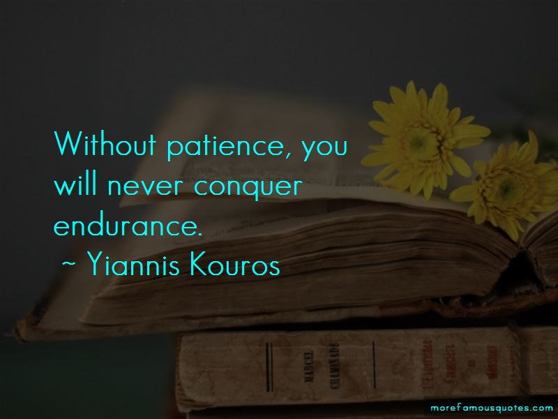 Yiannis Kouros Quotes Pictures 4