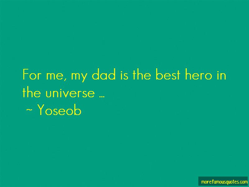 Yoseob Quotes Pictures 3