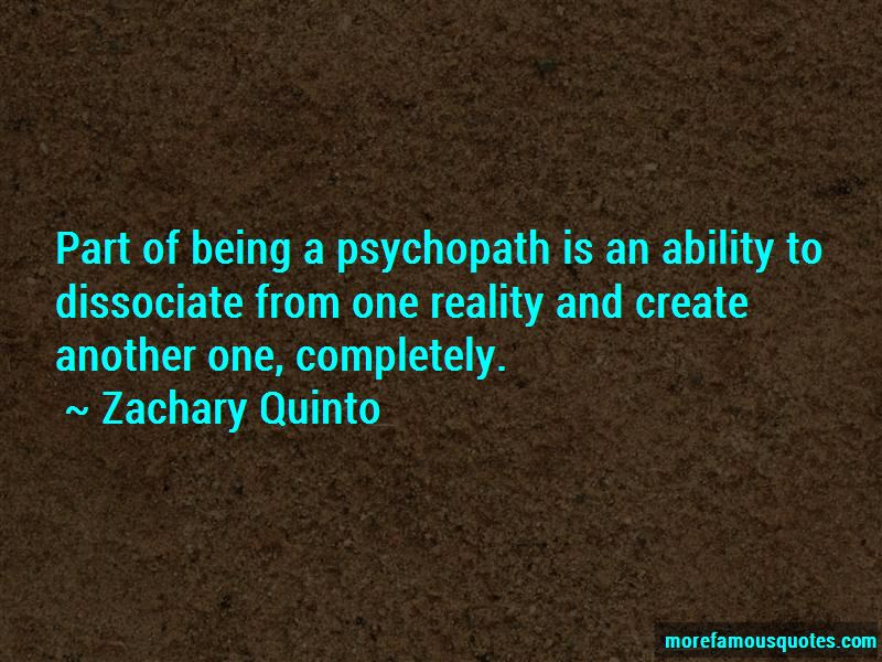 Zachary Quinto Quotes Pictures 2