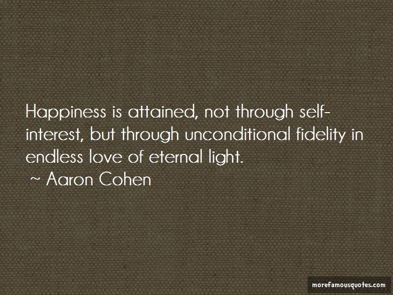 Aaron Cohen Quotes Pictures 2