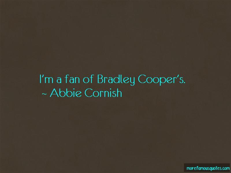 Abbie Cornish Quotes Pictures 4