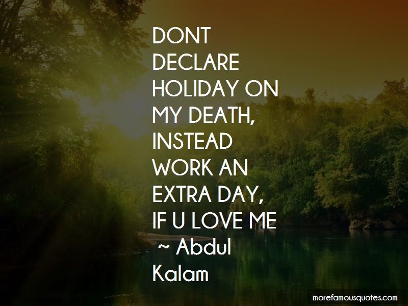Abdul Kalam Quotes Pictures 2