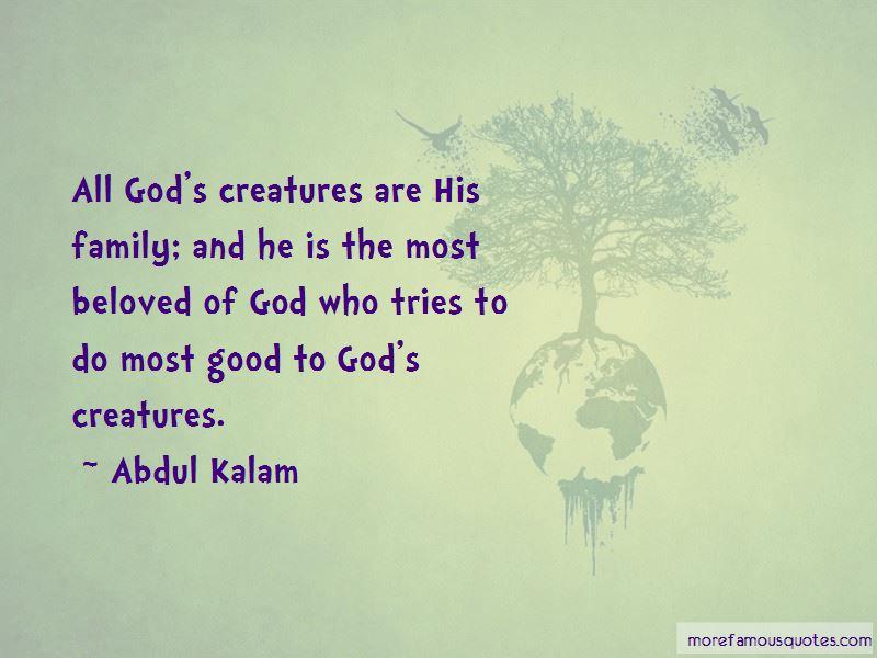 Abdul Kalam Quotes Pictures 3