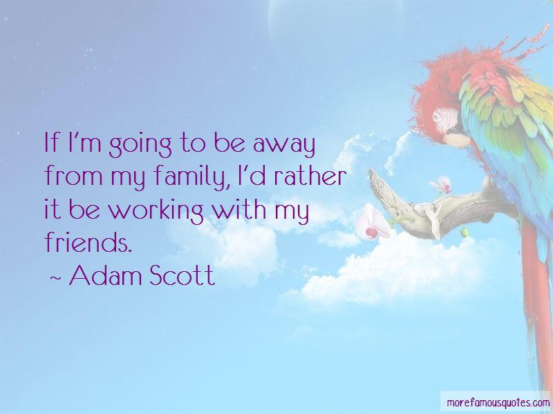 Adam Scott Quotes Pictures 4