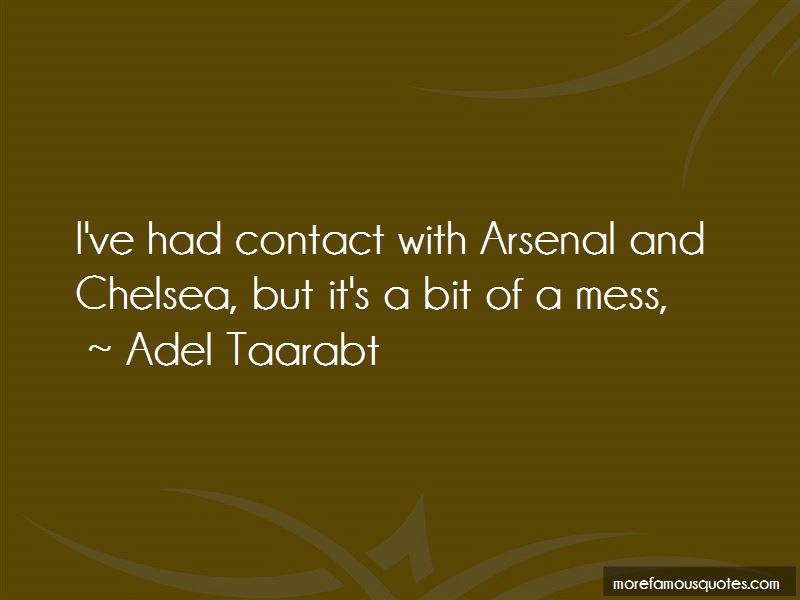 Adel Taarabt Quotes Pictures 2
