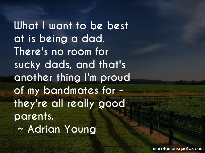 Adrian Young Quotes Pictures 2