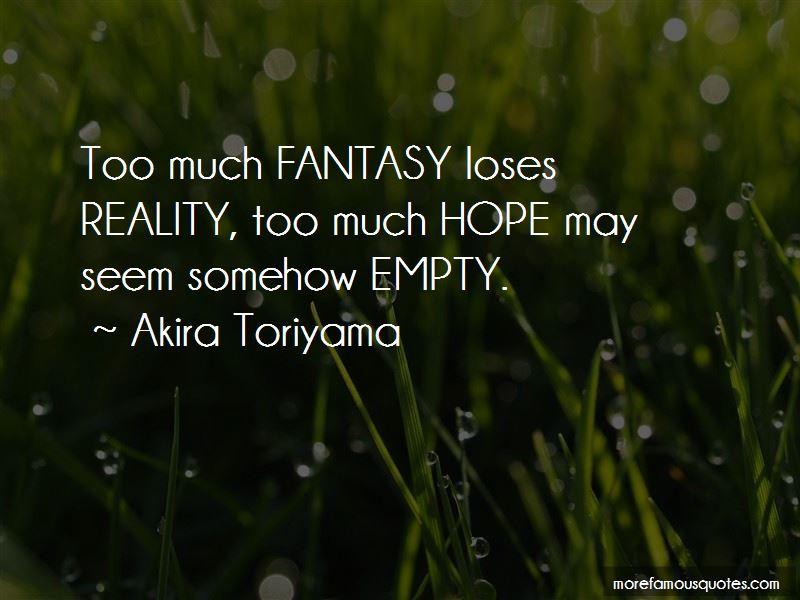 Akira Toriyama Quotes Pictures 2