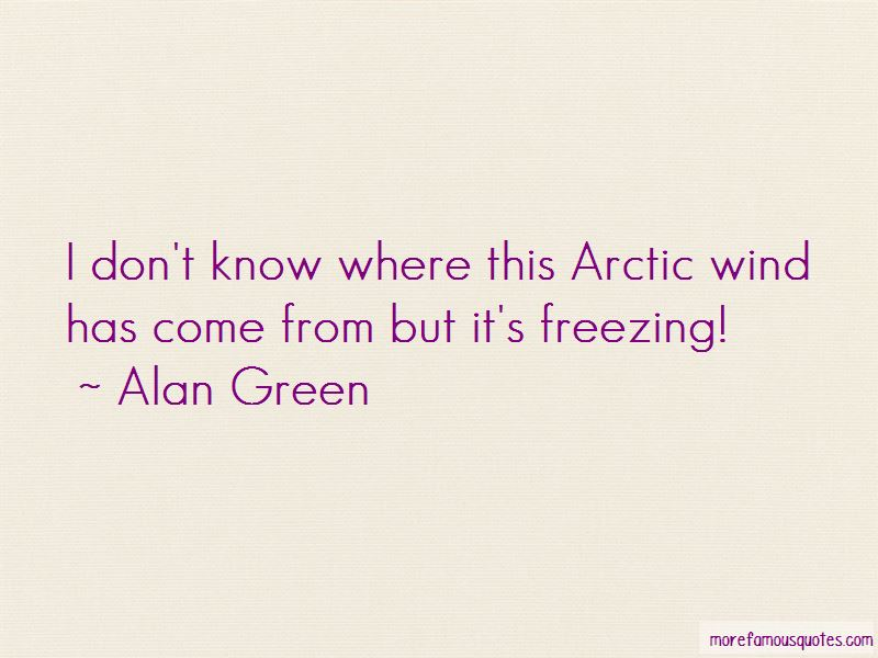 Alan Green Quotes Pictures 2