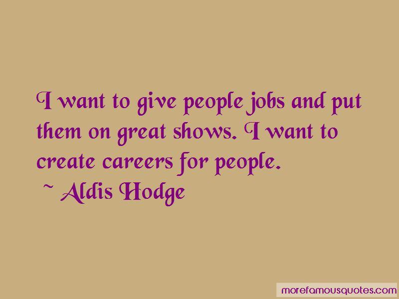 Aldis Hodge Quotes Pictures 3