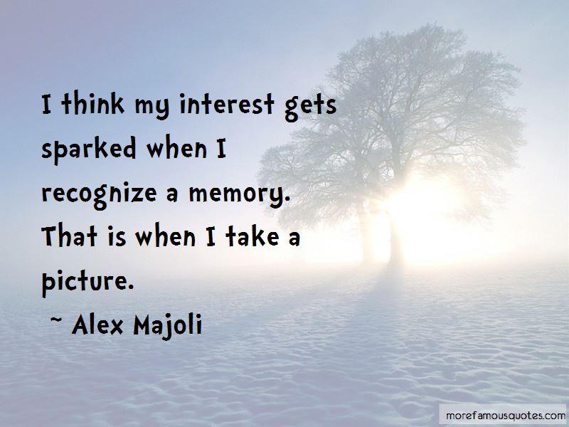 Alex Majoli Quotes Pictures 2