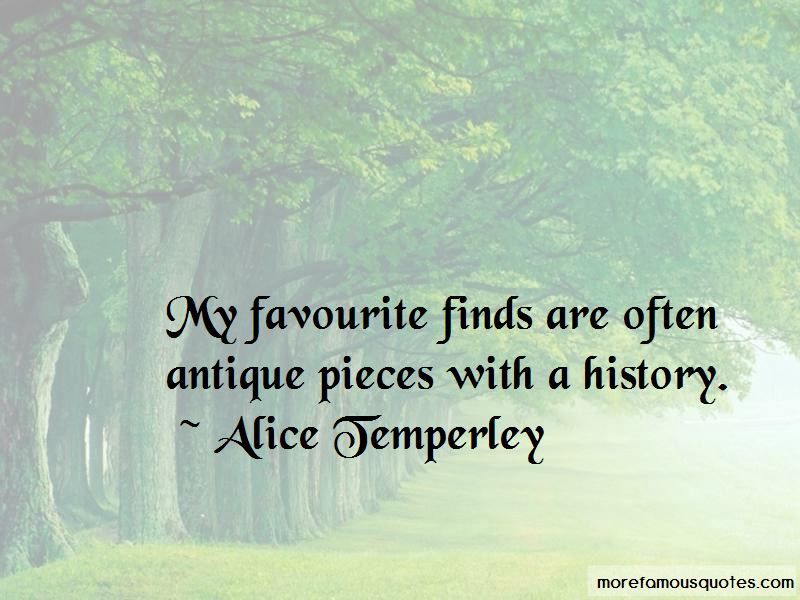 Alice Temperley Quotes Pictures 4