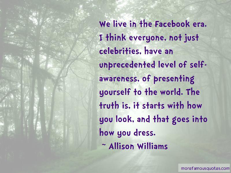 Allison Williams Quotes Pictures 3