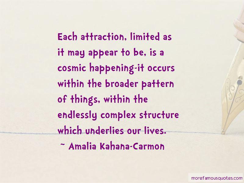 Amalia Kahana-Carmon Quotes Pictures 2
