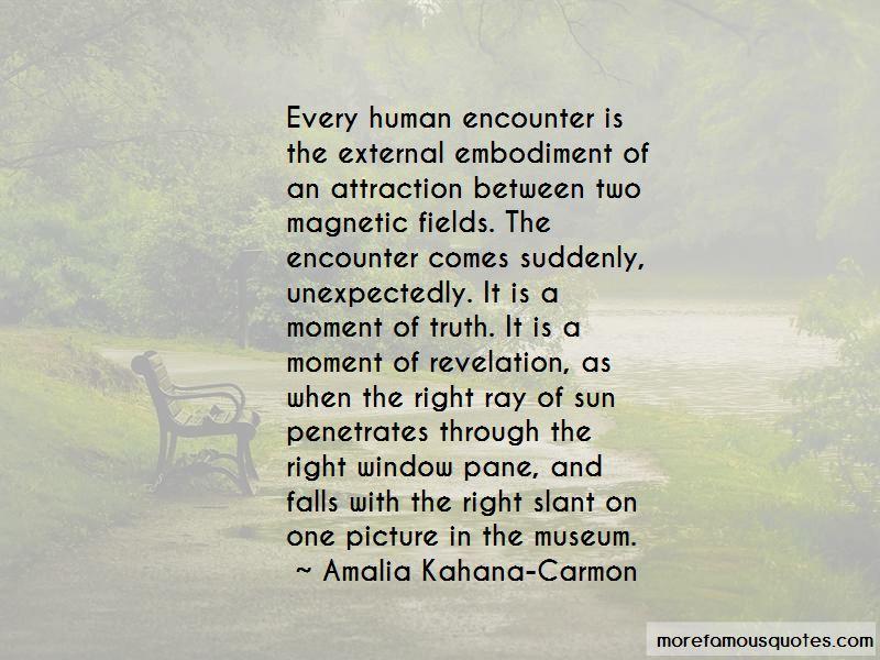 Amalia Kahana-Carmon Quotes Pictures 3