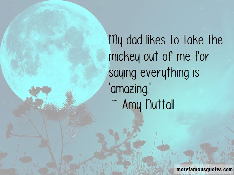 Amy Nuttall Quotes Pictures 2