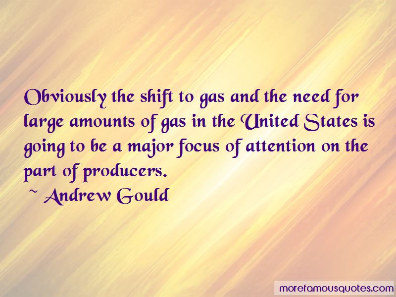 Andrew Gould Quotes Pictures 4