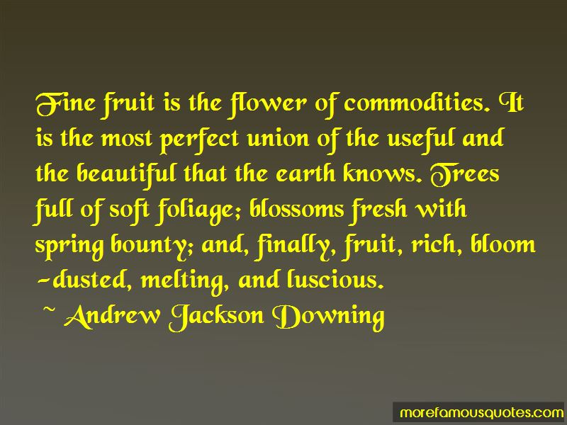 Andrew Jackson Downing Quotes Pictures 4