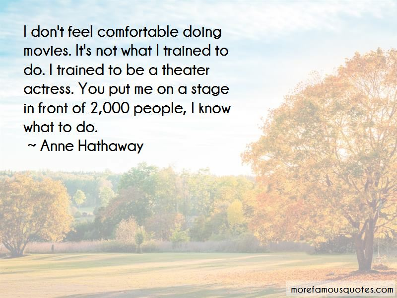 Anne Hathaway Quotes Pictures 3