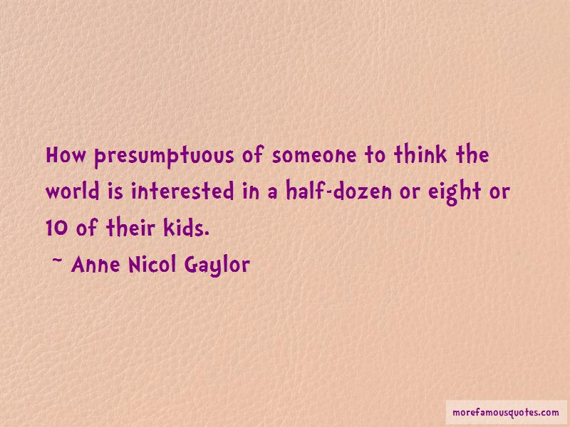 Anne Nicol Gaylor Quotes Pictures 4