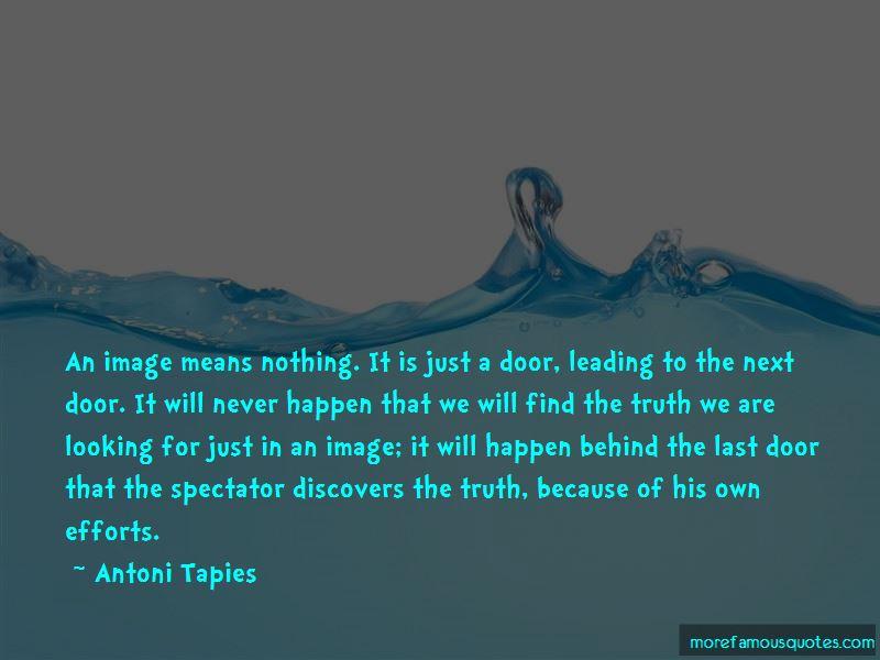 Antoni Tapies Quotes Pictures 3