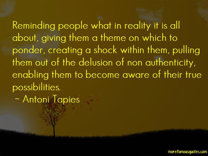 Antoni Tapies Quotes Pictures 4