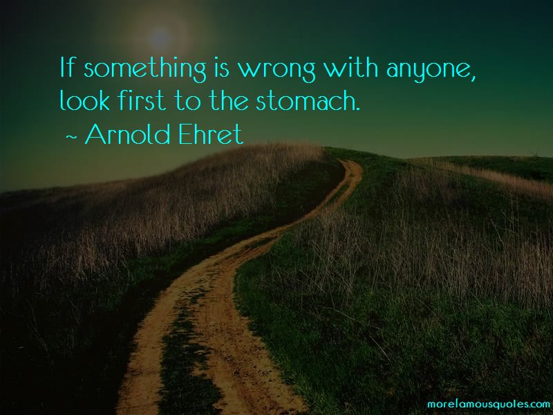 Arnold Ehret Quotes Pictures 4